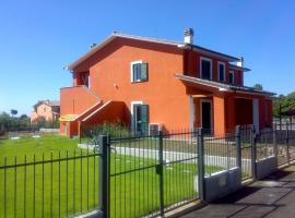 Casa Lilly, San Lorenzo Nuovo