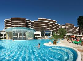 Flamingo Grand Hotel, Albena