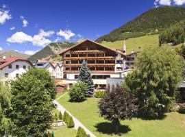 Beauty & Sporthotel Tirolerhof, Nauders