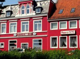Hotel Deutscher Hof, Schleswig