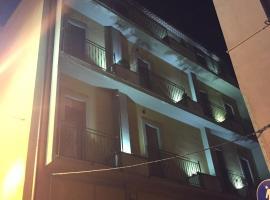Pretoria Hotel, Potenza