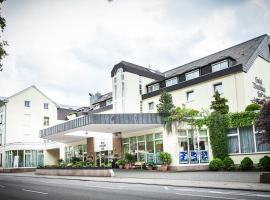 Hotel Deutscher Hof, Trier