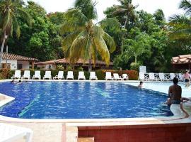 Hotel Costa de Marfil, Tolú