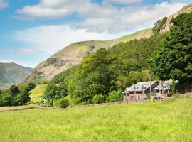The Lodge In The Vale, Legburthwaite