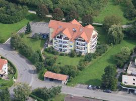 Apartment Rheintalblick 2, Bad Bellingen