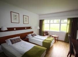 Melshorn Hotell