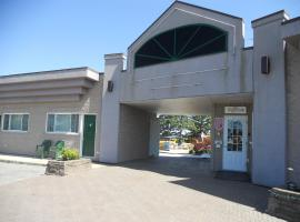 Motel Normandie, Louiseville
