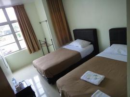 Mines Inn Hotel, Gua Musang