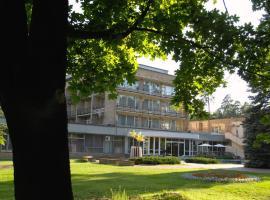 Congress center of tourism and leisure Golitsyno, Golitsyno