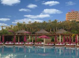 Edde Sands Hotel & Wellness Resort - él'Hôtel, Jbeil