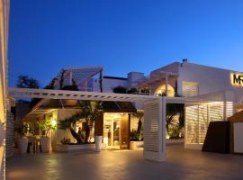 Memory Resort, Bisceglie