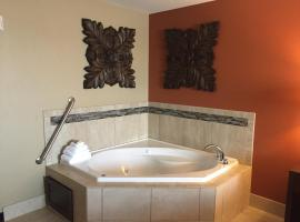 Grandstay Hotel and Suites, Mount Horeb