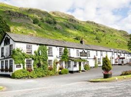 The King's Head, Legburthwaite
