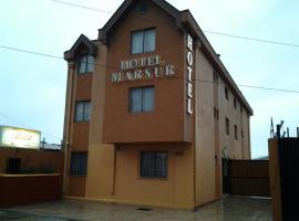 Hotel Mar Sur, Talcahuano
