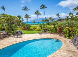The Mauian Hotel