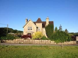 Newburn Farm, Kington