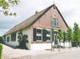 de Boomgaard Groene Hart, Polsbroekerdam