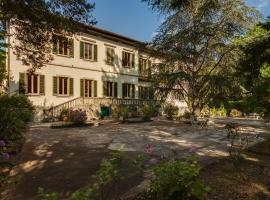 Giotto Park Hotel, Bivigliano