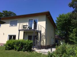 Ferienwohnung Mayer, Rangsdorf