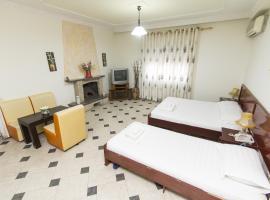 Vila Verde Rooms, Tirana