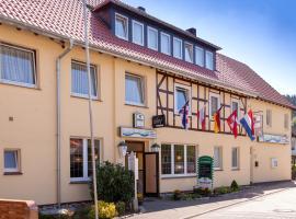 Gasthof Zum Diemeltal, Helminghausen