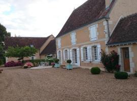 Bracueil, Vendôme