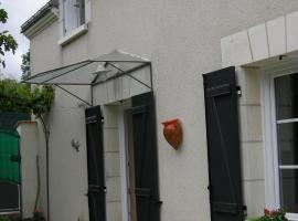 La Chataigneraie, Épeigné-les-Bois