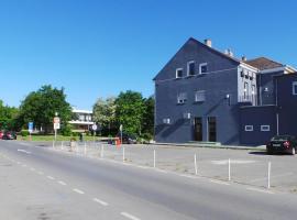 Hostel Levicki, Slavonski Brod
