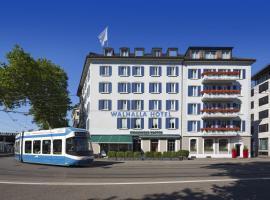 , Zurigo