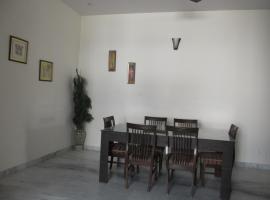 Arcade Inn, Ghaziabad