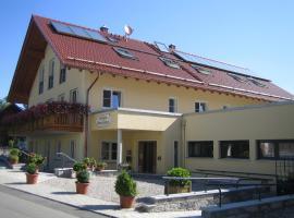 Gasthaus Georg Ludwig, Pöcking