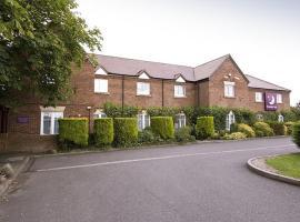 Premier Inn Lichfield North East (A38), Lichfield