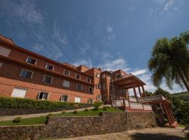 Farina Park Hotel, Bento Gonçalves