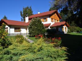 Hosteria Katy, San Carlos de Bariloche