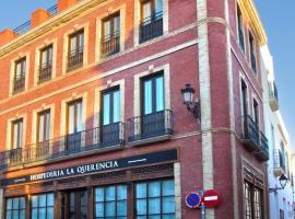 Hospederia La Querencia, Bujalance