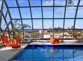 Hotel Executive Arapongas, Arapongas