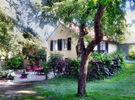 Cottage am Honigbach, Coesfeld
