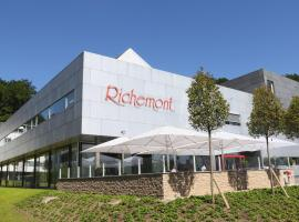 Richemont Hotel, Lucern