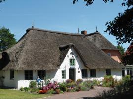Kathmeyer's Landhaus Godewind, Sankt Peter-Ording