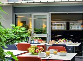 I migliori 30 hotel di parigi francia offerte hotel a for Soggiornare a parigi