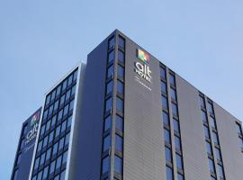 Hôtel Alt Quartier DIX30, Brossard