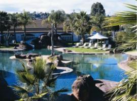 Quality Resort Siesta, Albury