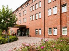 Hotel Columbus, Seligenstadt