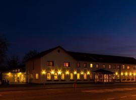 Sdr. Omme Kro & Hotel, Sønder Omme