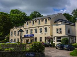 Newby Bridge Hotel, Newby Bridge