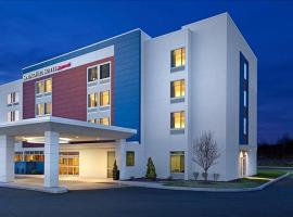 SpringHill Suites by Marriott Buffalo Airport, Williamsville