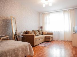 Praskovija's Apartment, Minsk