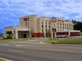 Hampton Inn Washington, Washington