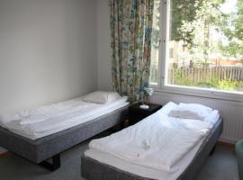 Summer Hotel Malakias, Savonlinna
