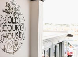 Old Court House Inn, Saint Aubin